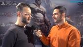 God of War - intervju med Cory Barlog