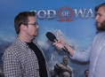 God of War - Derek Daniels-intervju