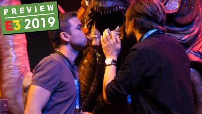 Gears 5 - E3 Preview