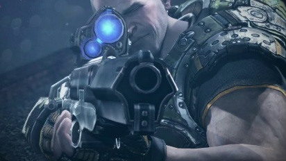Gears of War: Judgment  - Meet Kilo Squad Trailer