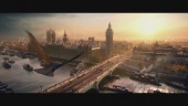 Assassin's Creed: Syndicate - E3 2015 Cinematic Gameplay Trailer