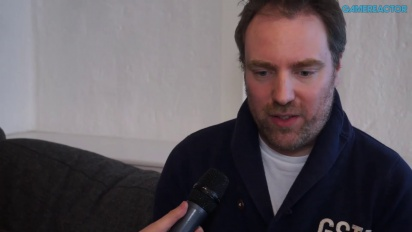 Fatshark - Martin Wahlund-intervju