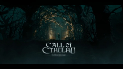 Call of Cthulhu - E3 2016 Trailer