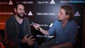 Deus Ex GO - Game Designer-intervju