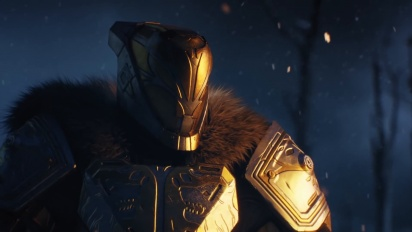 Destiny - Rise of Iron Reveal Trailer