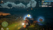 Vi bygger en gård i Yonder: The Cloud Catcher Chronicles