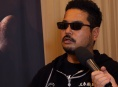 Tekken 7 - intervju medKatsuhiro Harada and Michael Murray