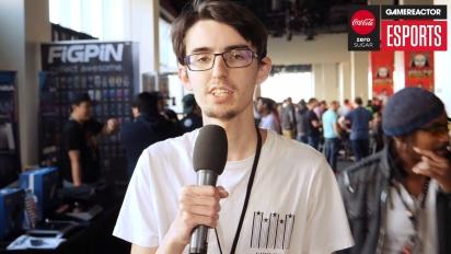 Tekken World Tour-finalen - Gamereactor gir deg en omvisning