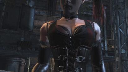 Batman: Arkham City - Harley Quinn's Revenge Trailer