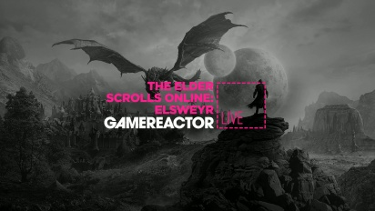 The Elder Scrolls Online: Elsweyr - Livestream Replay