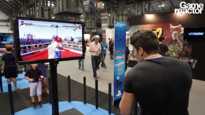Gameplay: Sports Champions 2 med PS Move