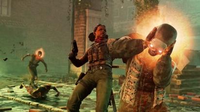 Zombie Army 4: Dead War - Development Update