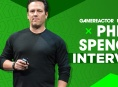 Phil Spencer - Intervju