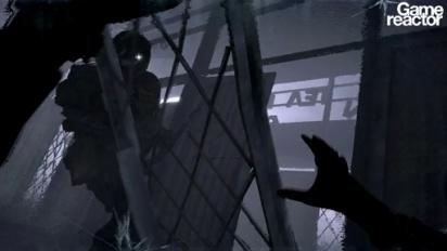 Metro 2033 - Trailer #3