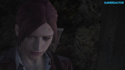 Gameplay: Resident Evil: Revelations 2 - First 20 minutes Episode 4 - Claire Redfield