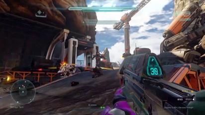To Timer Med Halo 5 Slik Skal Det Ikke Gj 248 Res