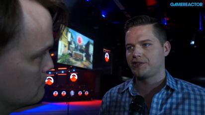 Call of Duty: Black Ops 3 - Chris Puckett MLG-intervju
