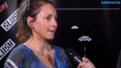 VRUnicorns - Julie Heyde-intervju