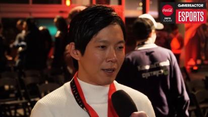 Tekken World Tour finals - Vi får snakke med Qudans