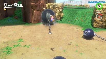 Super Mario Odyssey - Videoanmeldelse