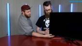 Quick Look - Acer Predator XB321HK