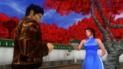 Shenmue I & II - Launch Date Trailer