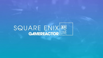 Square Enix E3 2019 Showcase - Livestream Replay