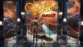 The Outer Worlds:Murder on Eridanos - Livestream Replay