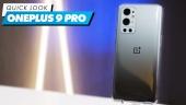 OnePlus 9 Pro - Quick Look