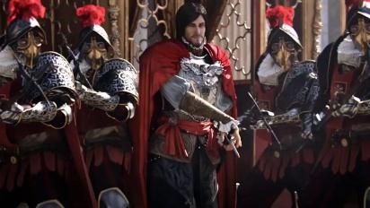 Assassin's Creed Anthology - Trailer