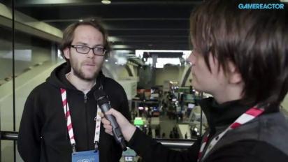 GDC 13:  Cloudbuilt-intervju