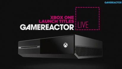 GRTV Live Studio: Retrospekt - Lanseringsspillene til Xbox One