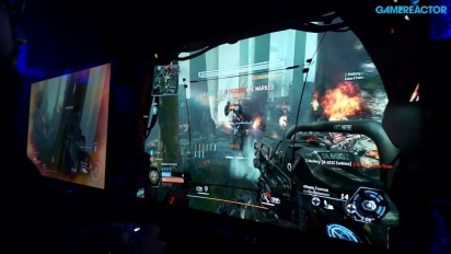 E3 2014: Titanfall (New game modes) - Gameplay