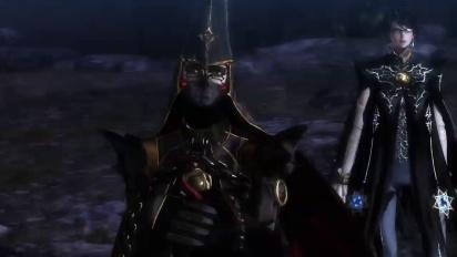 Bayonetta 2 - Launch Trailer (Japanese)