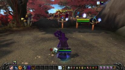 World of Warcraft - Crash Course: Priest