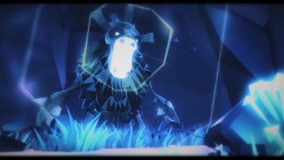 Fe Gameplay Trailer