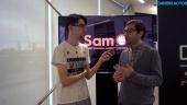 Ubisoft Club's Sam - intervju med Damien Moret
