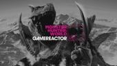 Monster Hunter: World - Livestreamreprise