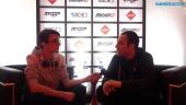 Milestone - Michele Caletti Interview
