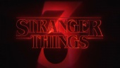Stranger Things: Season 3 - Date Announcement Teaser