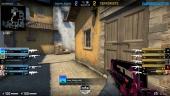 OMEN by HP Liga - Div 7 Round 2 - evisual vs team_kkona - Inferno