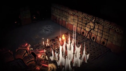 Curse of the Dead Gods - April 2020 Update