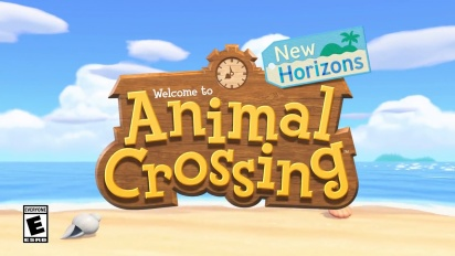 Animal Crossing: New Horizons - Exploring September - Nintendo Switch