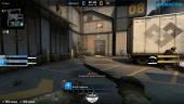 HyperX League 2v2 - dOsseri vs NT on train