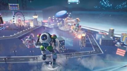 Override 2: Super Mech League - Launch Trailer   PS5, PS4