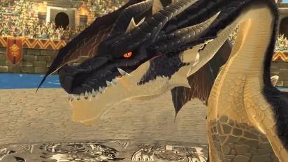 Monster Hunter Stories 2: Wings of Ruin - Update #4 & #5 Trailer