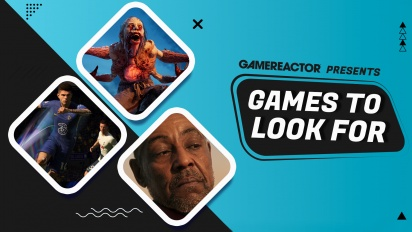 Games To Look For - October 2021