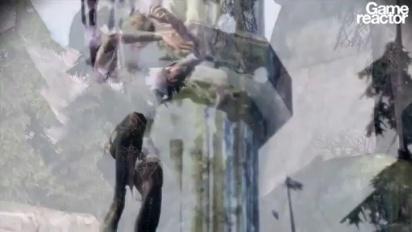 Dragon Age: Awakening - Charred Sylvan