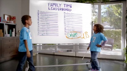 Wii U / Wii Sports Club - The Pitch TV Ad