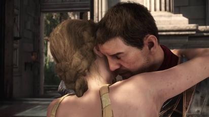 Ryse: Son of Rome - A Hero Rises Trailer